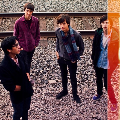 Best of What's Next: The Morning Benders