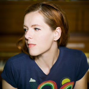 Stream Neko Case's New Album <i>The Worse Things Get, the Harder I Fight...</i>