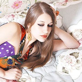 Joanna Newsom Unveils New Song in San Francisco