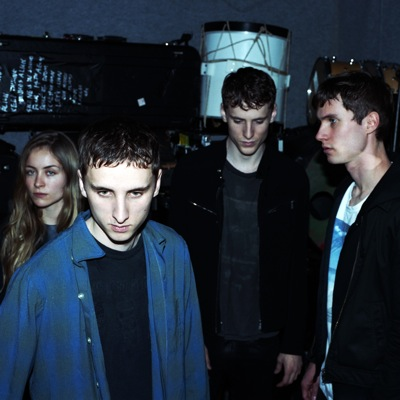 Best of What's Next: These New Puritans