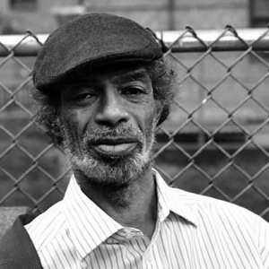 Gil Scott-Heron: My First...