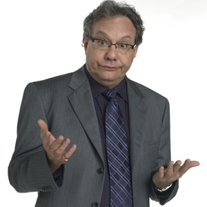 Catching Up With... Lewis Black