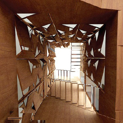 Rock the House: Taiwan Architects Design a House of Music