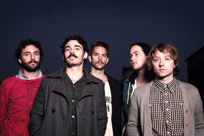 Watch Local Natives on Jimmy Fallon