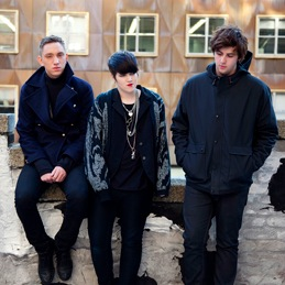 Best of What's Next: The xx