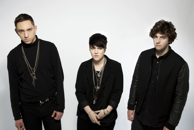 "The xx Cover Wham's ""Last Christmas"""