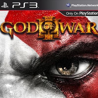 <em>God of War III</em> Review (PS3)