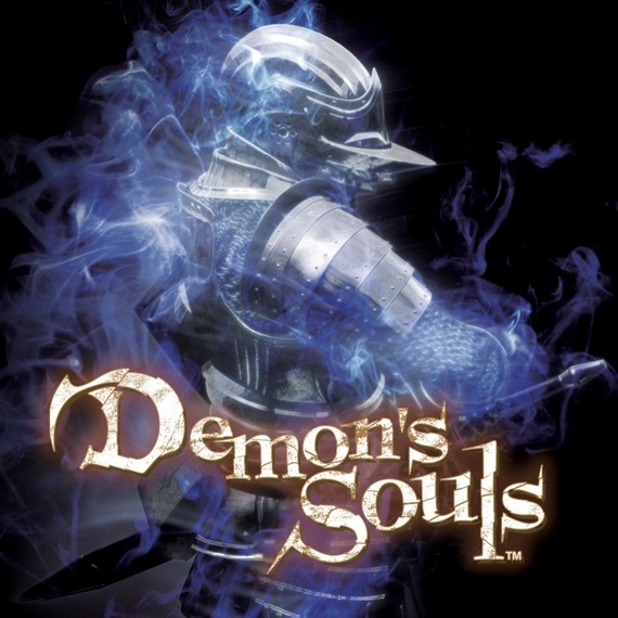 <em>Demon's Souls</em> Review (PS3)