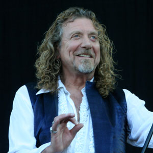 Robert Plant Adds Tour Dates, Gives Away MP3