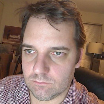 Catching Up With... <em>Community</em> Creator Dan Harmon