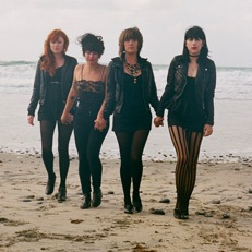 Best of What's Next: Dum Dum Girls