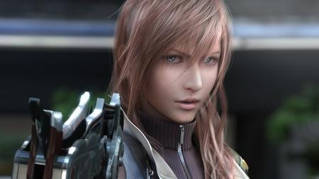<em>Final Fantasy XIII</em> Review (Xbox 360)