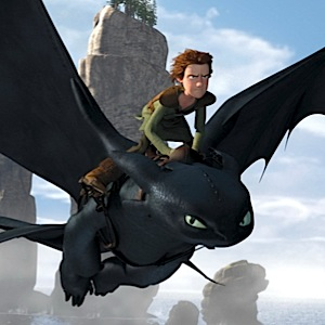 <i>How To Train Your Dragon</i> Review