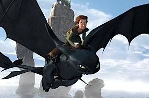 &lt;i&gt;How To Train Your Dragon&lt;/i&gt; Review