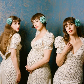The Living Sisters: L.A. Sirens Make an Album