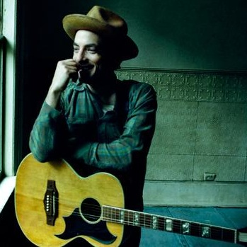 Catching Up With... Jakob Dylan