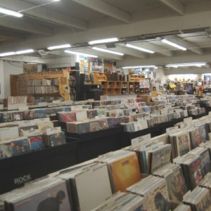The 17 Coolest Record Stores in America