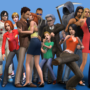 <i>The Sims 4</i> Expected Next Year