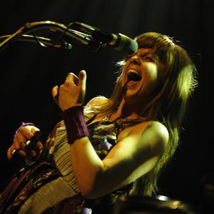 <em>Theresa Andersson: Live at Le Petit</em> Review