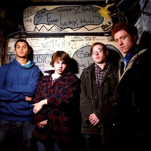 Best of What's Next: Bombay Bicycle Club
