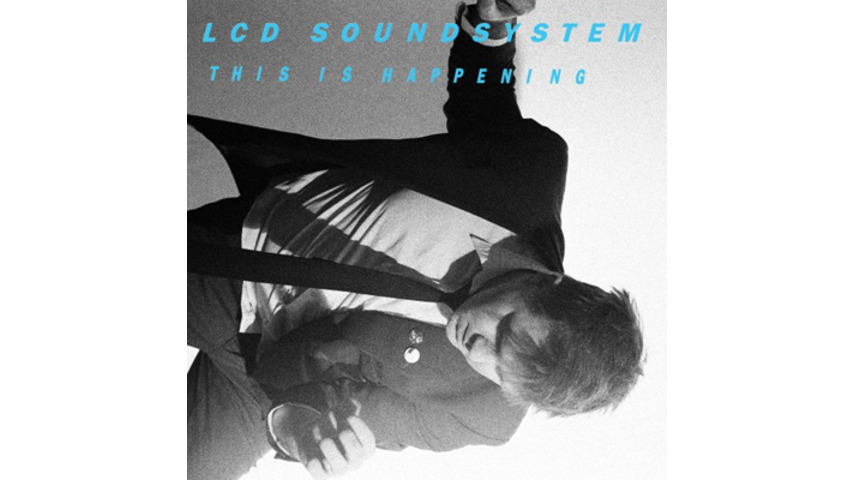 LCD Soundsystem: This is Happening