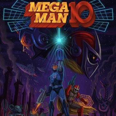 <em>Mega Man 10</em> Review (PS3)
