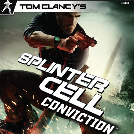 <em>Splinter Cell Conviction</em> Review (Xbox 360)