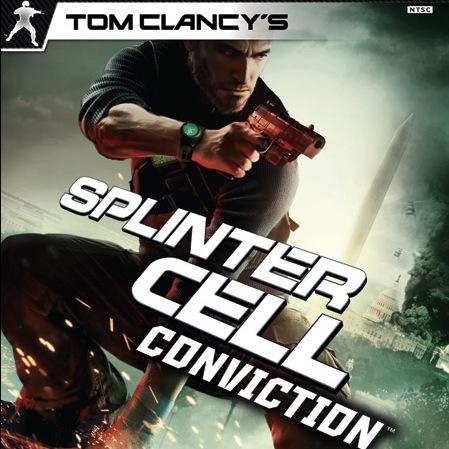 <em>Splinter Cell Conviction</em> Review (Xbox 360)