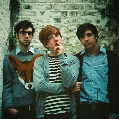 Best of What's Next: Two Door Cinema Club