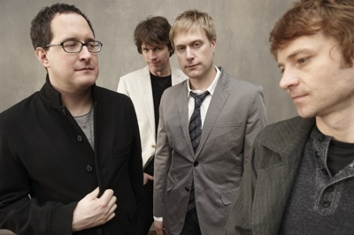 The Hold Steady Announce Summer Tour Dates