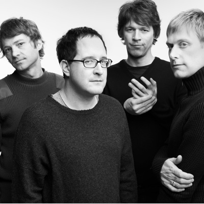 The Hold Steady Soldiers On