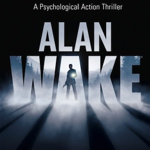 <em>Alan Wake</em> Review <br>(Xbox 360)