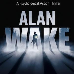 <em>Alan Wake</em> Review <br>(Xbox 360)