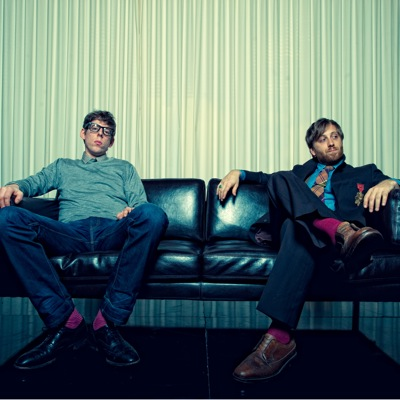 The Black Keys: Brotherly Love