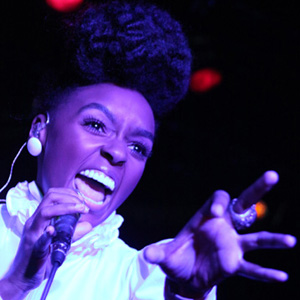 "Watch Janelle Monáe Cover Prince's ""Let's Go Crazy"""