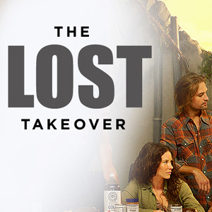 <em>Paste</em> Presents: The <em>Lost</em> Weekend