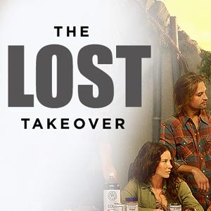 <em>Paste</em> Presents: The <em>Lost</em> Weekend