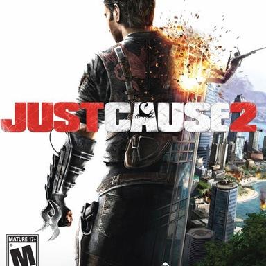 <em>Just Cause 2</em> Review <br>(Xbox 360)