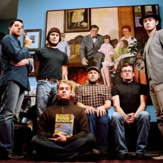 Best of What's Next: The Infamous Stringdusters