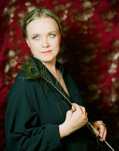 Catching Up With... Ane Brun