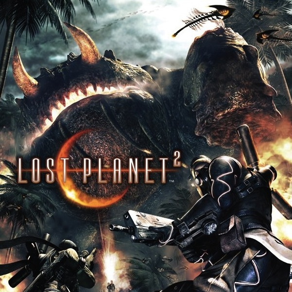 <em>Lost Planet 2</em> Review <br>(Xbox 360)