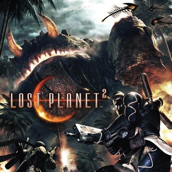 <em>Lost Planet 2</em> Review <br>(Xbox 360)