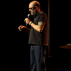 David Cross: My First...