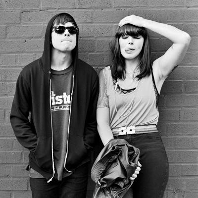 Sleigh Bells Announce North American Tour