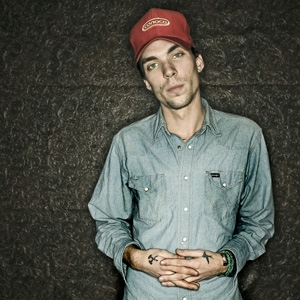 Update: Justin Townes Earle Suspends Tour, Goes to Rehab