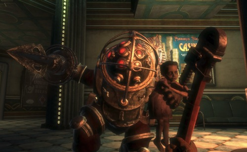 Gore Verbinski Explains Why the <em>BioShock</em> Movie Fell Apart