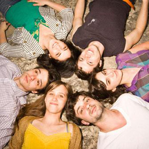 Dirty Projectors Announce Plans for New Album