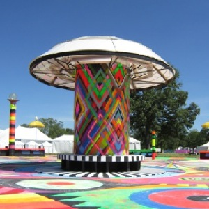 Bonnaroo Live-Blog Round-Up