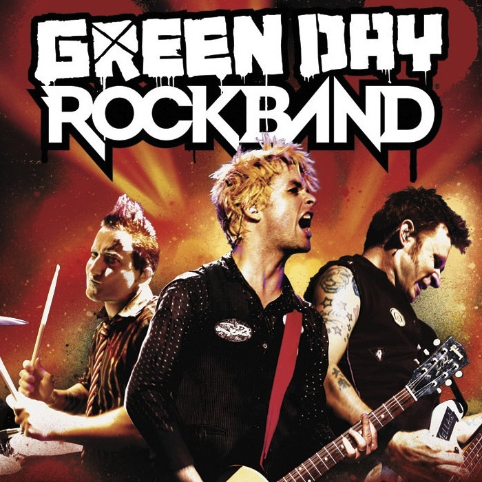 <em>Green Day Rock Band</em> Review (Xbox 360)