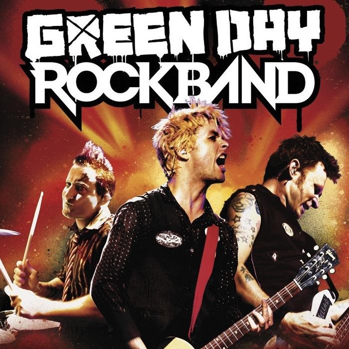 <em>Green Day Rock Band</em> Review (Xbox 360)
